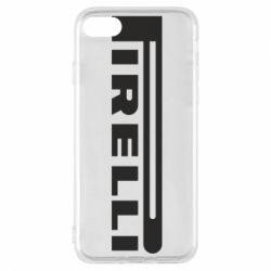 Чехол для iPhone 8 Pirelli