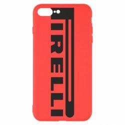 Чехол для iPhone 8 Plus Pirelli