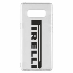 Чехол для Samsung Note 8 Pirelli