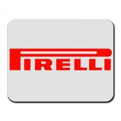Коврик для мыши Pirelli - FatLine
