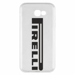 Чехол для Samsung A7 2017 Pirelli