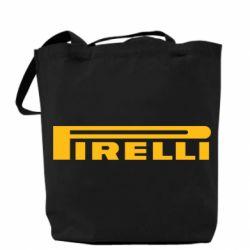 Сумка Pirelli - FatLine
