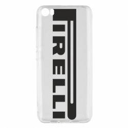 Чехол для Xiaomi Mi5/Mi5 Pro Pirelli