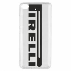 Чехол для Xiaomi Mi 5s Pirelli