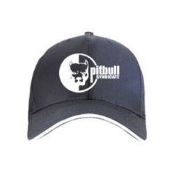 Кепка Питбуль Синдикат