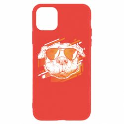 Чехол для iPhone 11 Pitbull Summer
