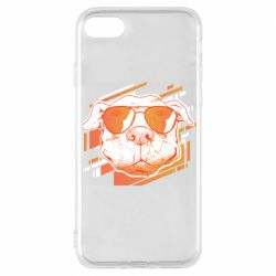 Чехол для iPhone 7 Pitbull Summer