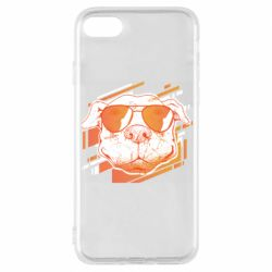 Чехол для iPhone 8 Pitbull Summer