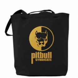 Фартук Pitbull Syndicate Gold - FatLine