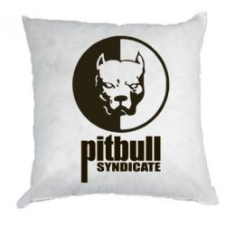 Подушка Pitbull Syndicate