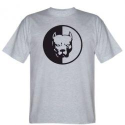 Мужская футболка Pitbull - FatLine