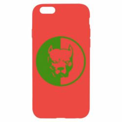 Чохол для iPhone 6/6S Pitbull