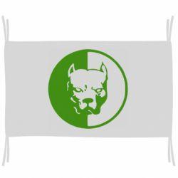 Прапор Pitbull