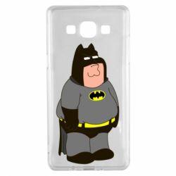 Чохол для Samsung A5 2015 Пітер Гріффін Бетмен