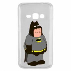 Чохол для Samsung J1 2016 Пітер Гріффін Бетмен