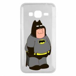 Чохол для Samsung J3 2016 Пітер Гріффін Бетмен