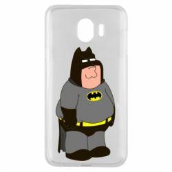 Чохол для Samsung J4 Пітер Гріффін Бетмен