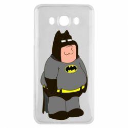 Чохол для Samsung J7 2016 Пітер Гріффін Бетмен