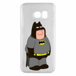 Чохол для Samsung S6 EDGE Пітер Гріффін Бетмен