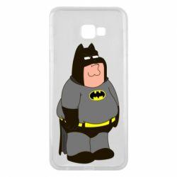 Чохол для Samsung J4 Plus 2018 Пітер Гріффін Бетмен