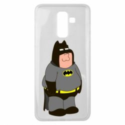 Чохол для Samsung J8 2018 Пітер Гріффін Бетмен