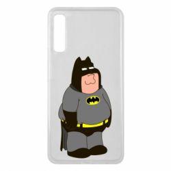 Чохол для Samsung A7 2018 Пітер Гріффін Бетмен