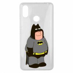 Чохол для Xiaomi Mi Max 3 Пітер Гріффін Бетмен