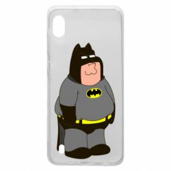 Чохол для Samsung A10 Пітер Гріффін Бетмен