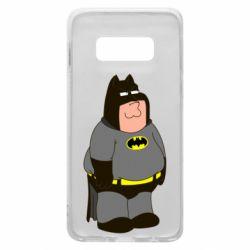 Чохол для Samsung S10e Пітер Гріффін Бетмен