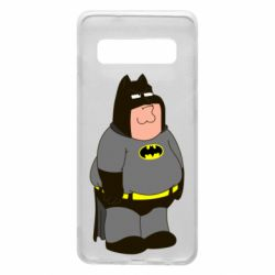 Чохол для Samsung S10 Пітер Гріффін Бетмен