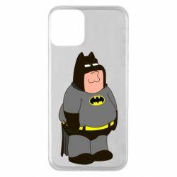 Чохол для iPhone 11 Пітер Гріффін Бетмен