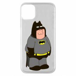 Чохол для iPhone 11 Pro Пітер Гріффін Бетмен
