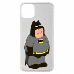 Чохол для iPhone 11 Pro Max Пітер Гріффін Бетмен