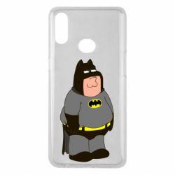 Чохол для Samsung A10s Пітер Гріффін Бетмен