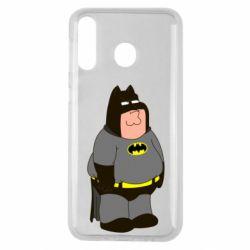 Чохол для Samsung M30 Пітер Гріффін Бетмен