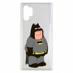 Чохол для Samsung Note 10 Plus Пітер Гріффін Бетмен
