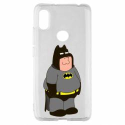 Чохол для Xiaomi Redmi S2 Пітер Гріффін Бетмен