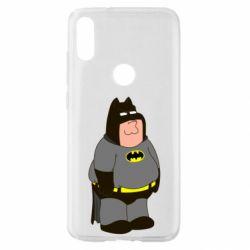 Чохол для Xiaomi Mi Play Пітер Гріффін Бетмен