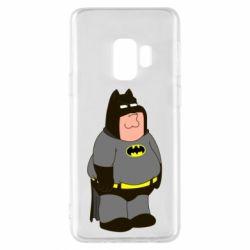Чохол для Samsung S9 Пітер Гріффін Бетмен