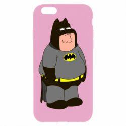 Чохол для iPhone 6 Plus/6S Plus Пітер Гріффін Бетмен