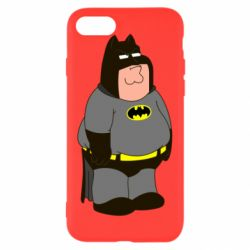 Чохол для iPhone 8 Пітер Гріффін Бетмен