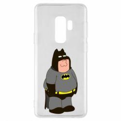 Чохол для Samsung S9+ Пітер Гріффін Бетмен