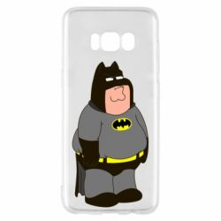 Чохол для Samsung S8 Пітер Гріффін Бетмен