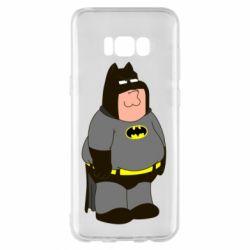 Чохол для Samsung S8+ Пітер Гріффін Бетмен