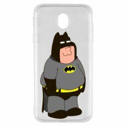 Чохол для Samsung J7 2017 Пітер Гріффін Бетмен