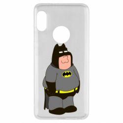 Чохол для Xiaomi Redmi Note 5 Пітер Гріффін Бетмен