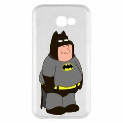 Чохол для Samsung A7 2017 Пітер Гріффін Бетмен