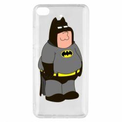 Чохол для Xiaomi Mi 5s Пітер Гріффін Бетмен