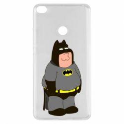 Чохол для Xiaomi Mi Max 2 Пітер Гріффін Бетмен
