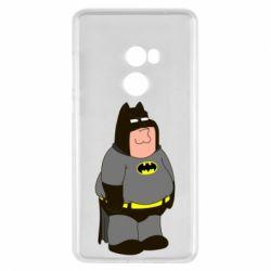 Чохол для Xiaomi Mi Mix 2 Пітер Гріффін Бетмен